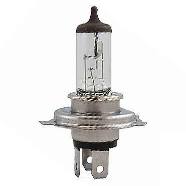 Lampada Farol H4 Biodo 12V 35/35W LMM62186