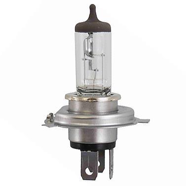 Lampada Farol H4 Biodo 12V 60/55W LMM64193