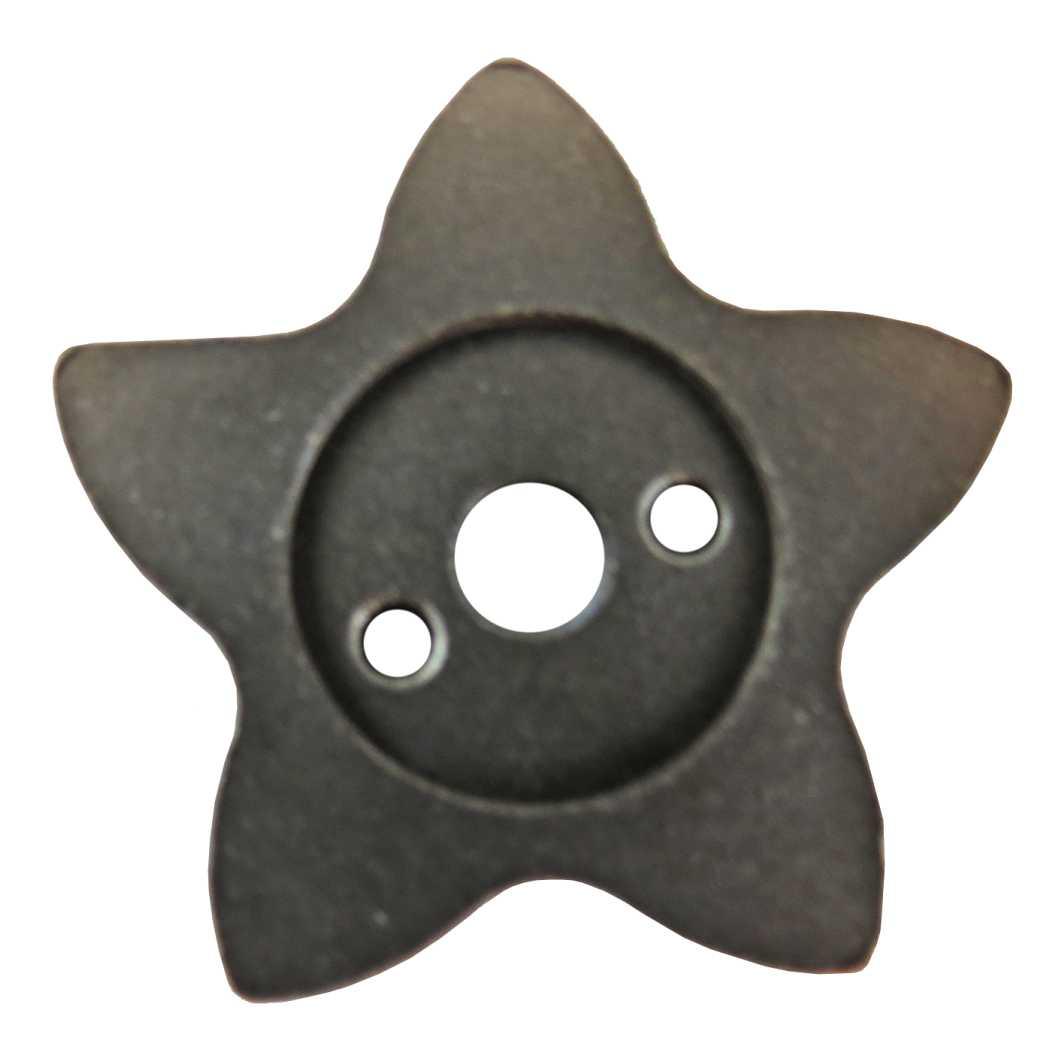 Excentrico Posicionador Estrela Marcha BIZ 100