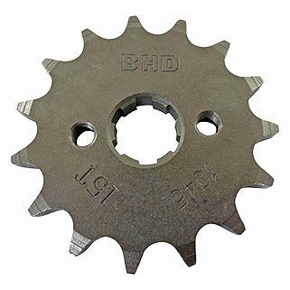 Pinhão BIZ 100/BIZ 125/POP 100 15D 1045