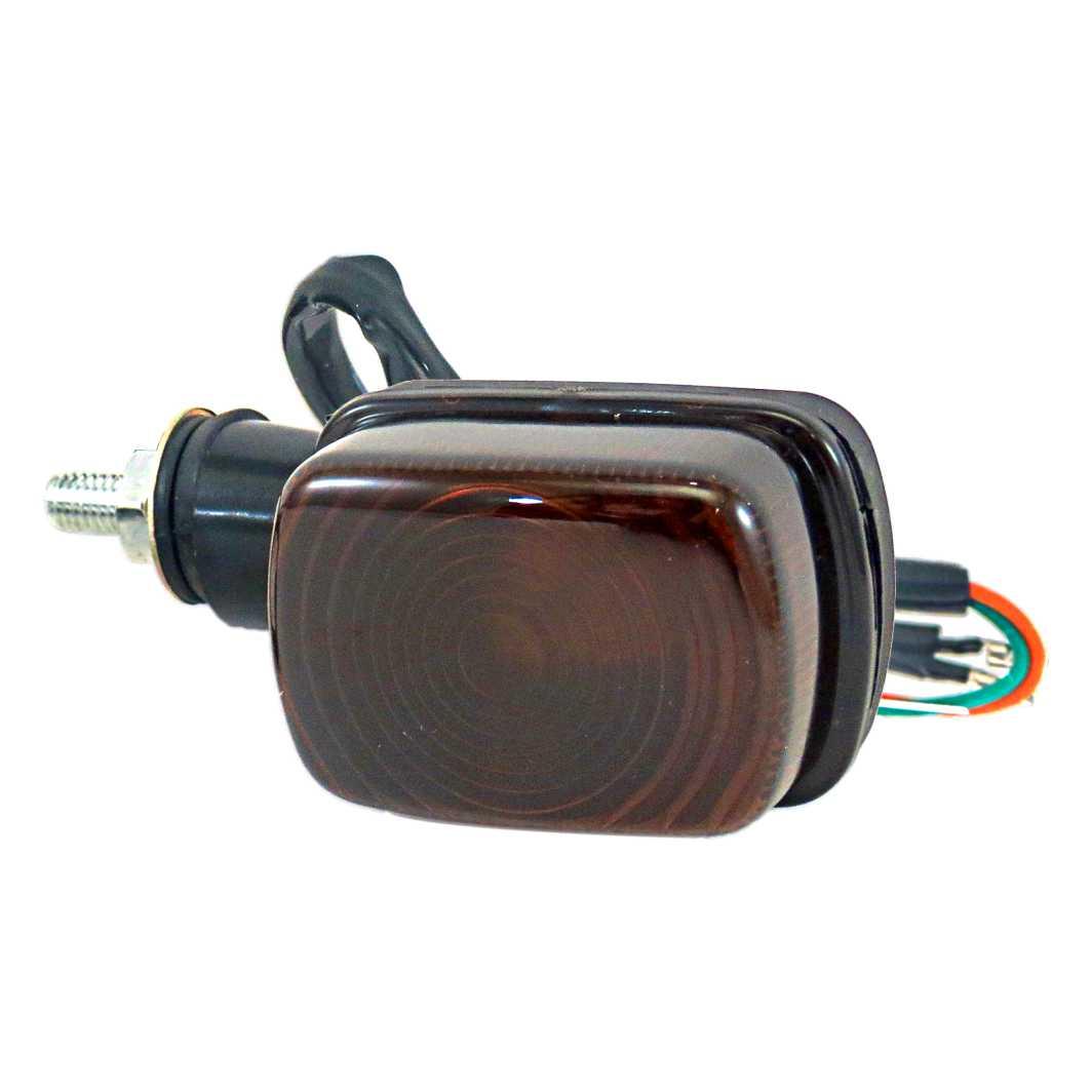 Pisca Dianteiro/Traseiro YBR 125 4-8/XTZ 125 3-8