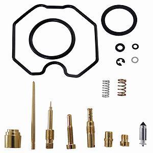 Reparo Carburador TITAN 125 96-99/TITAN 125 00-01