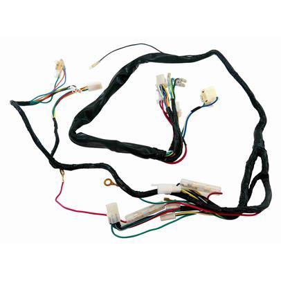 Fiação Principal Completa TITAN 125 02-04 KS