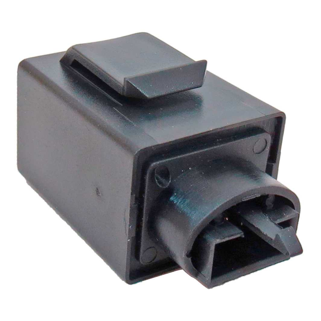 Rele Pisca Eletronico TITAN 125 92-04/FAN 3P