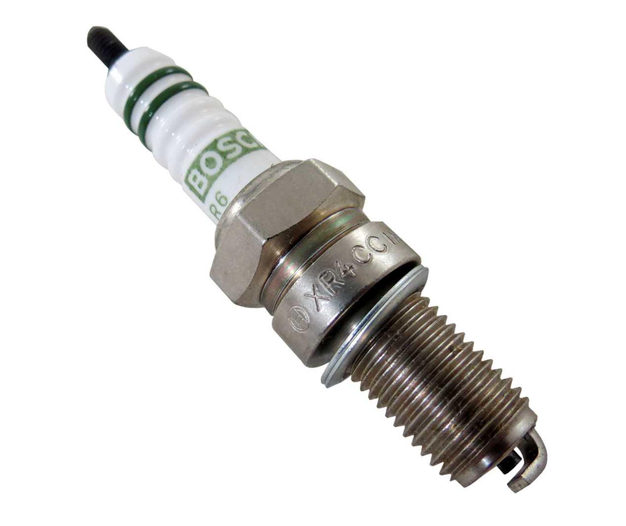 Vela Ignição INTRUDER 125/CBR 450 XR4CC