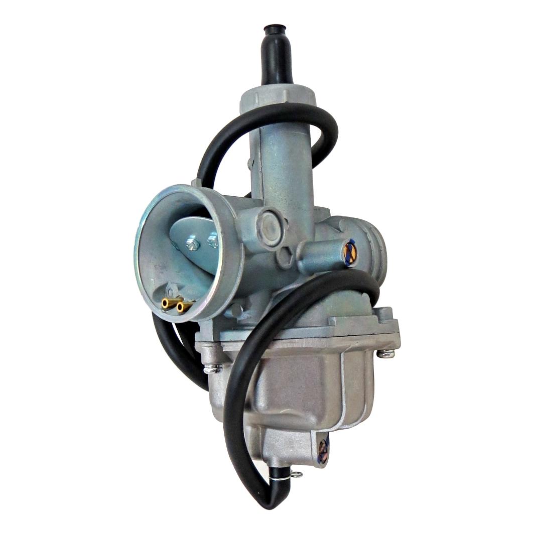 Carburador Completo FAN125 09-10
