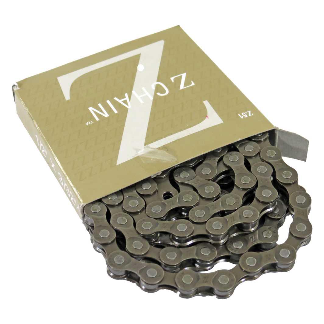 Corrente Fina Z-511/2X3/32 116 Elos
