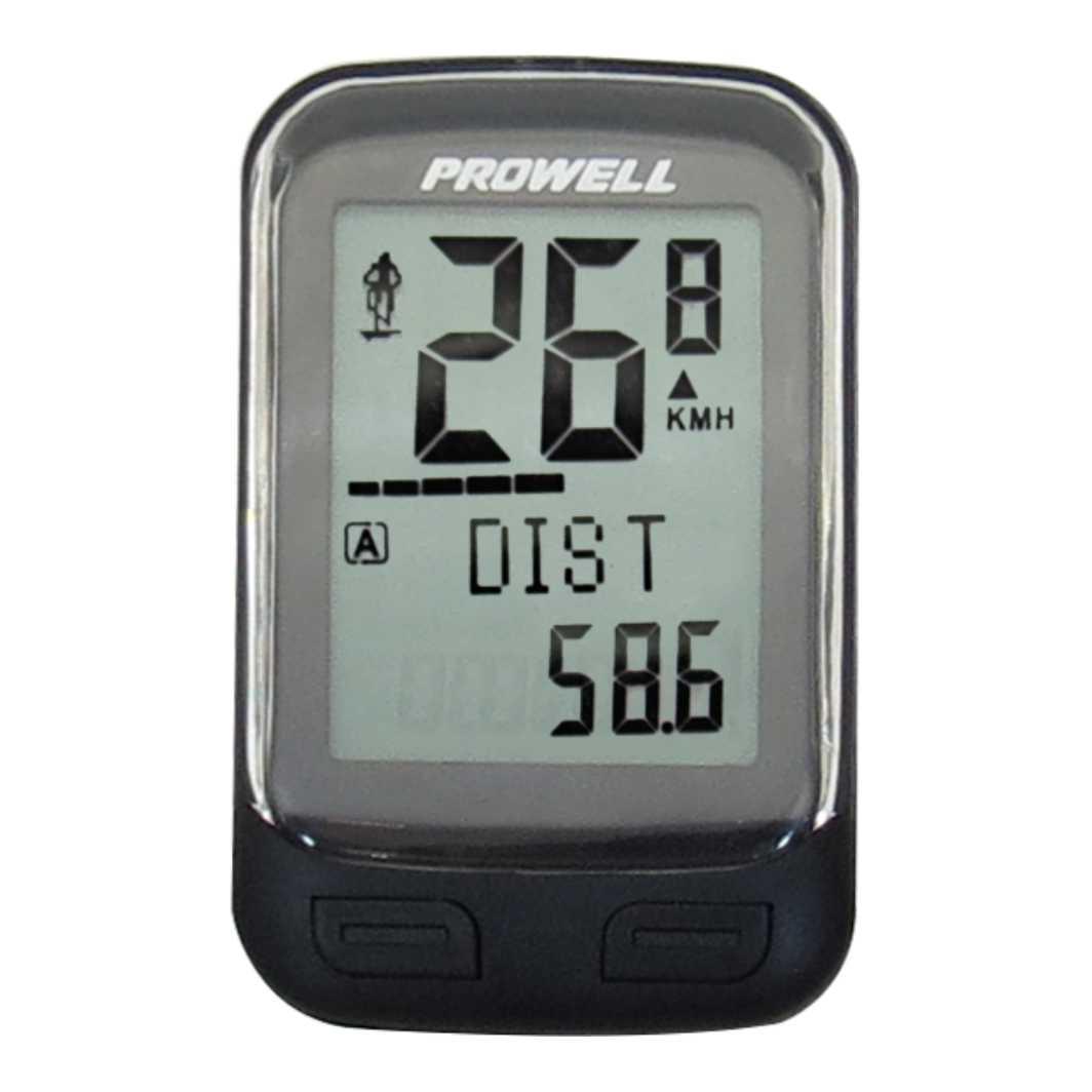 Velocimetro Digital 28 Funções FW600HC+Cadencia+Batimento Cardiaco