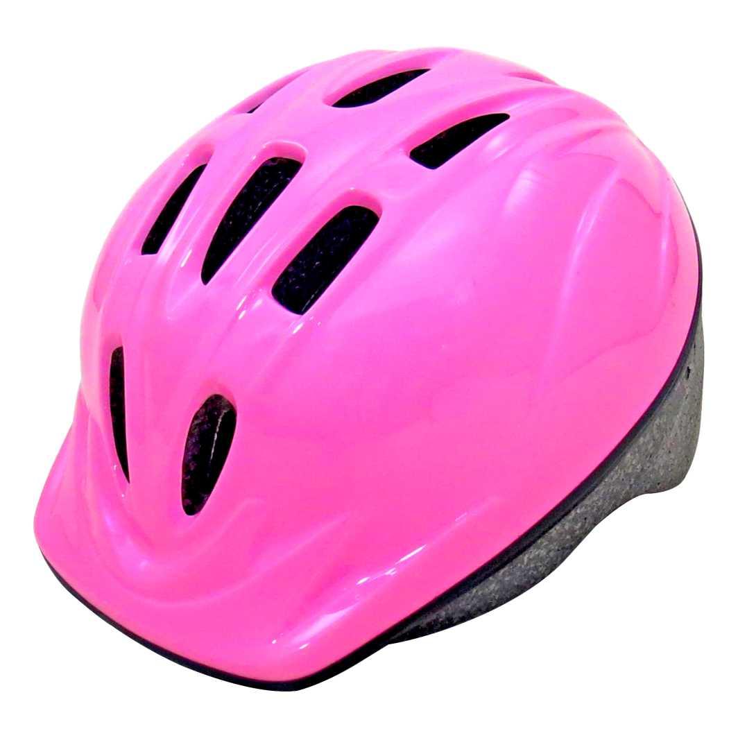 Capacete P/Ciclista Infantil PZ-11 P Rosa