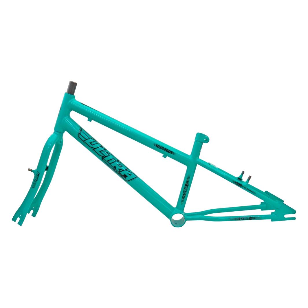 Kit 20 Rebaixado Verde Anis C/Pivo