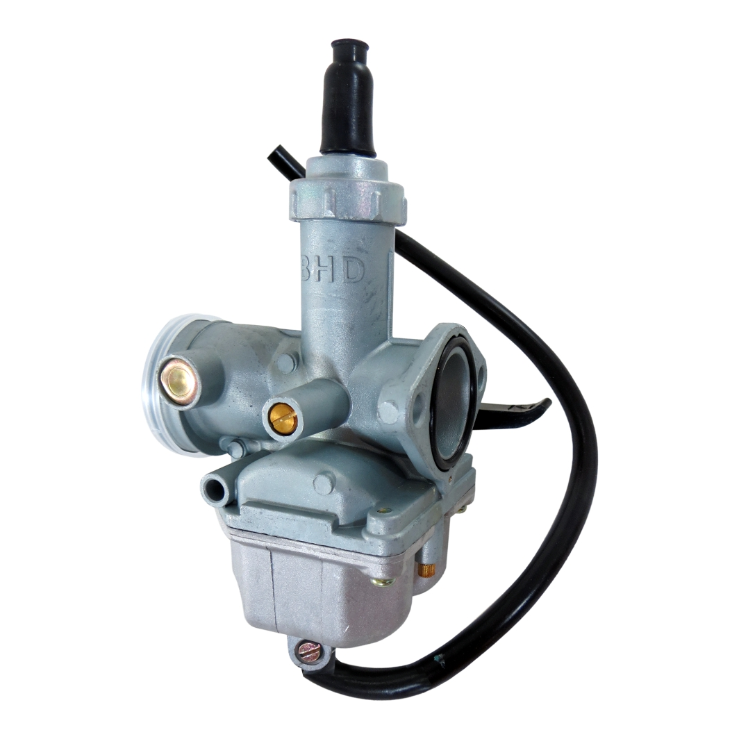 Carburador Completo TITAN 125 02-04/FAN 125 05-08