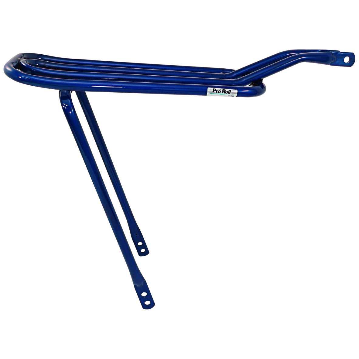 Bagageiro 26/24 Tubão Articulado Azul