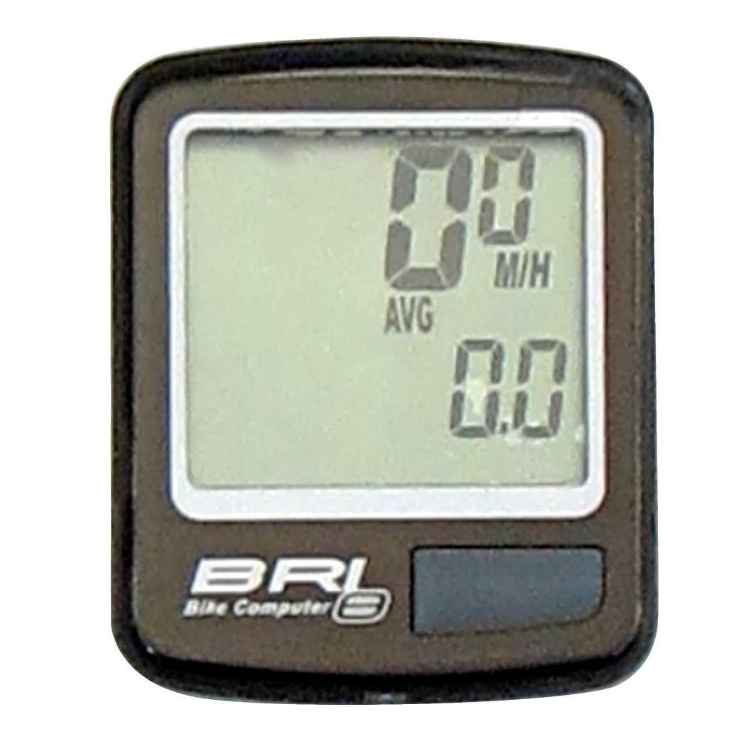 Velocimetro Echo BRI-8 8F C/Fio