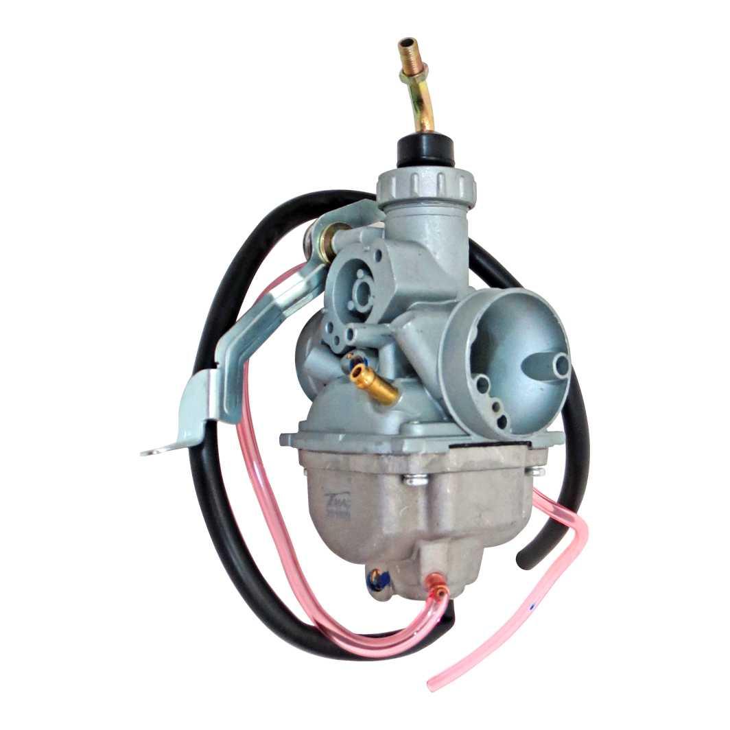 Carburador Completo  YBR 125 00-08