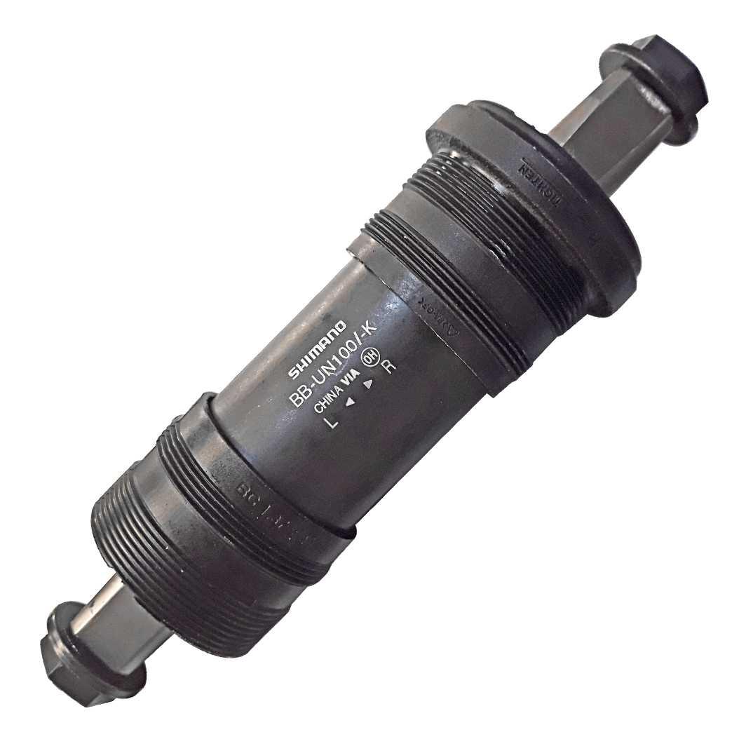 Eixo Central Selado C/Rolamento 122.0mm BBUN100
