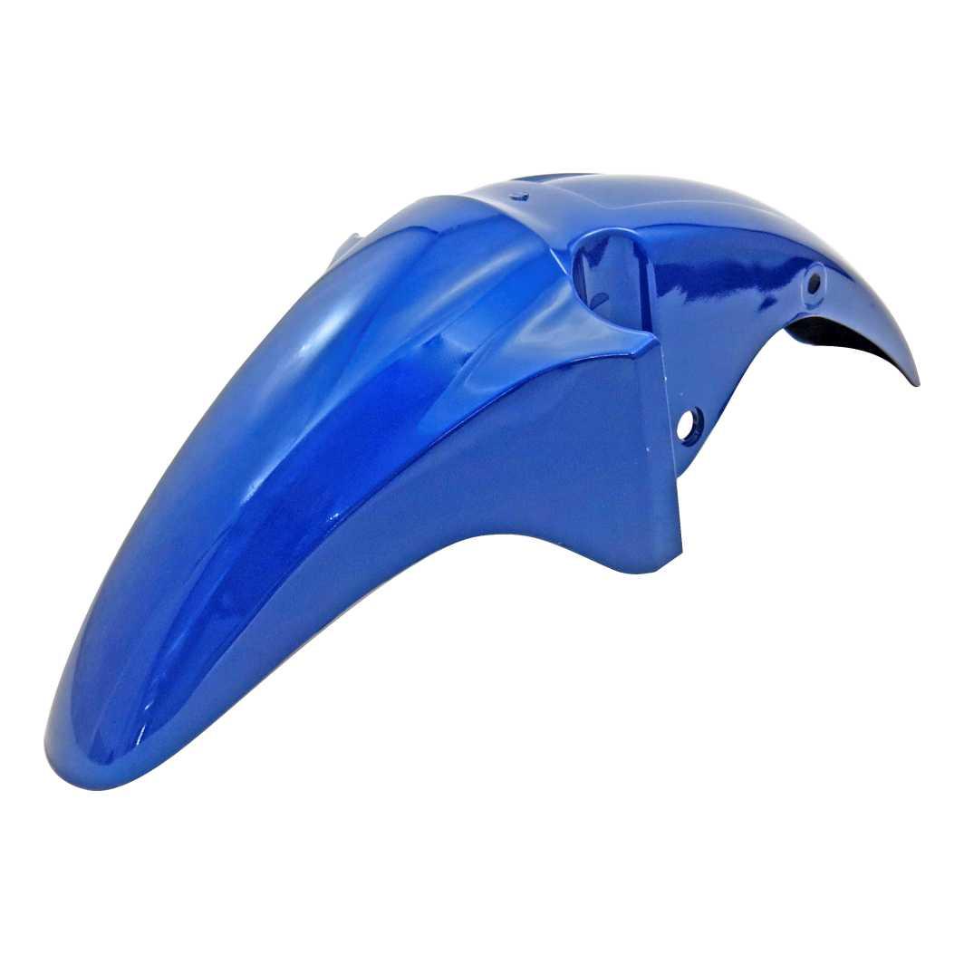 Paralama Dianteiro TITAN 150 07 Azul Myth