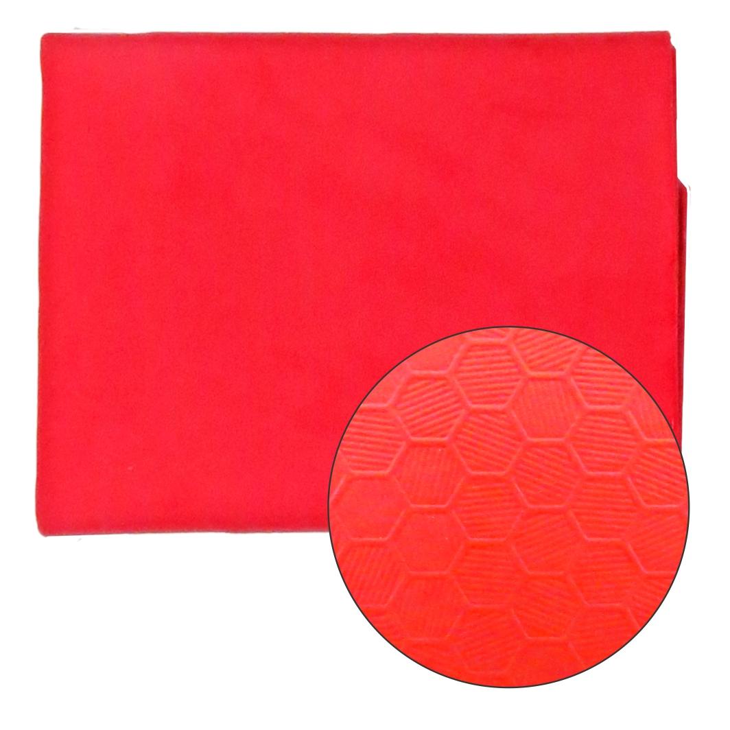 Capa  Banco POP 110 19-20 Vermelha