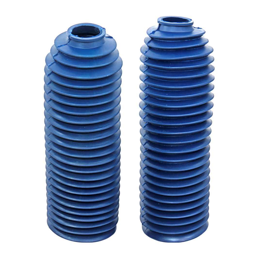 Sanfona Garfo NXR/XTZ/XLR/XL/DT 180 Azul