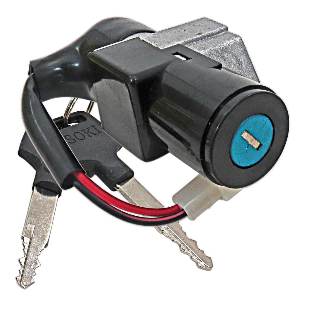Chave Ignição BIZ 125 05-08