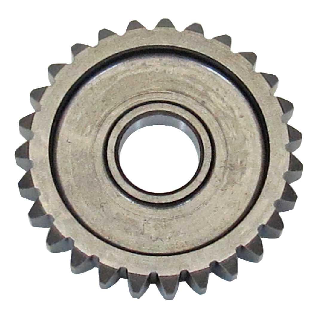 Engrenagem Louca Partida XTZ 125 08-10 27D