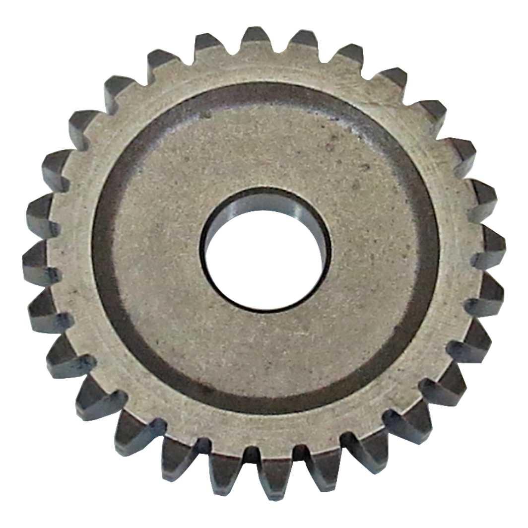 Engrenagem Louca Partida YBR 125/XTZ125 05 28D