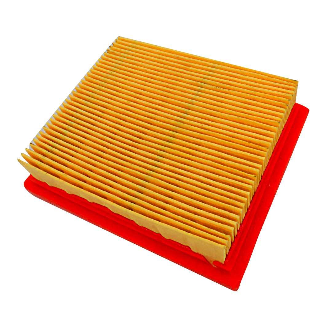 Filtro Ar POP 100/TITAN 150 09/FAN 09/NXR