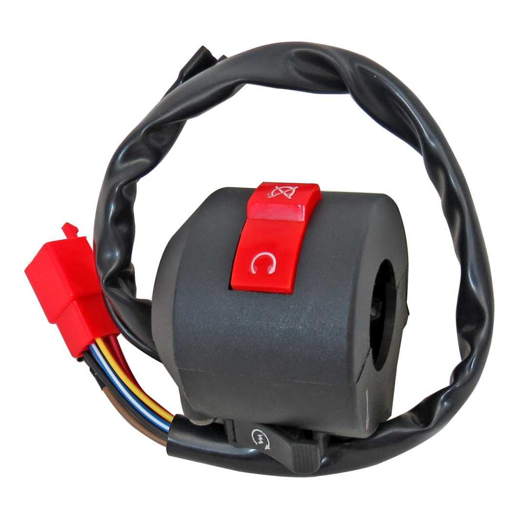 Interruptor Partida CBX 250 06-08 TWISTER