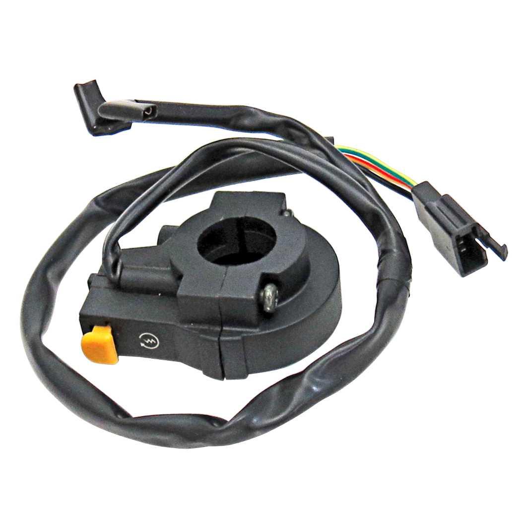 Interruptor Partida TITAN150 09-13 ESD