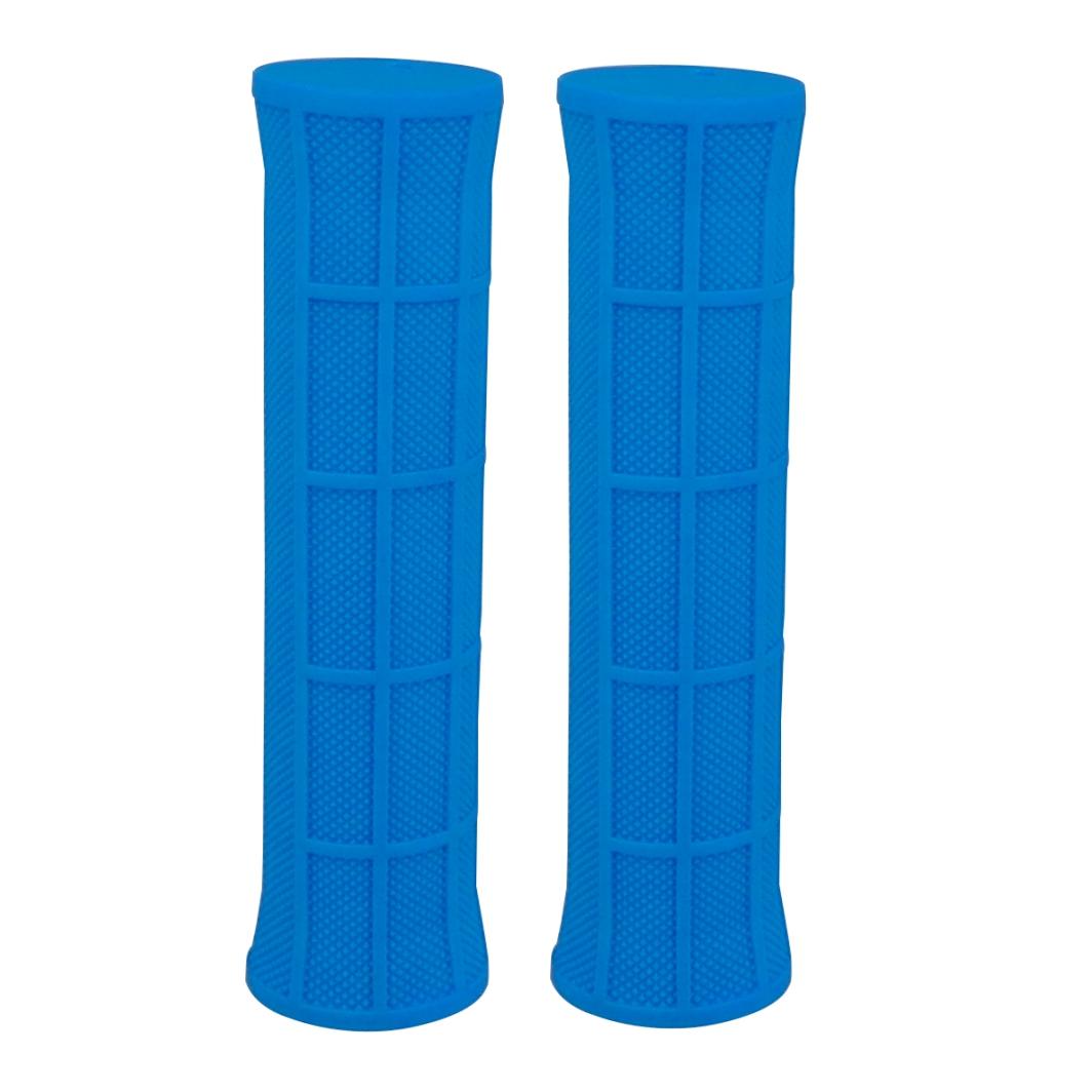 Manopla MTB Pro Azul Sh