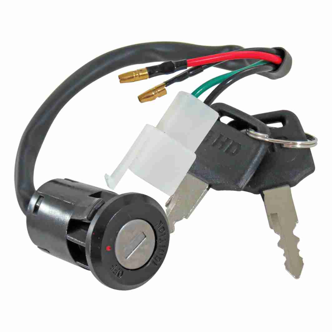 Chave Ignição XLR 125 97-02