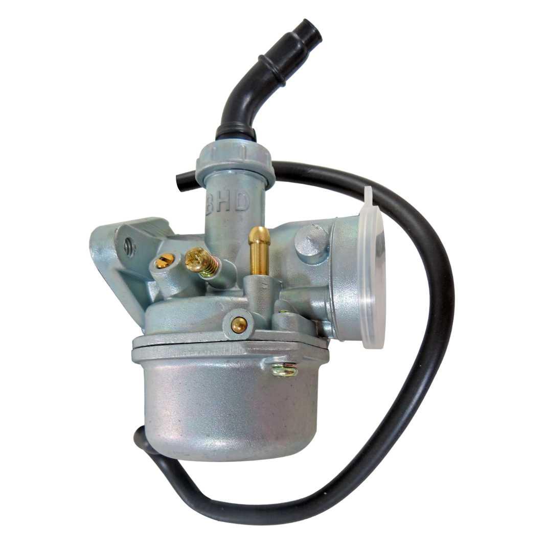 Carburador Completo SHINERAY 50-C
