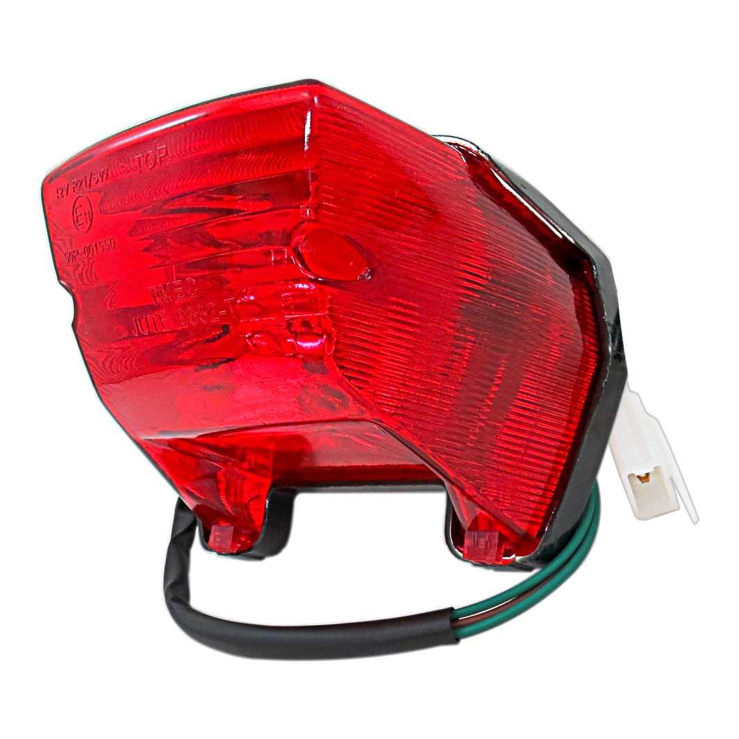Lanterna Traseira Completa NXR 150 05-06 BROS