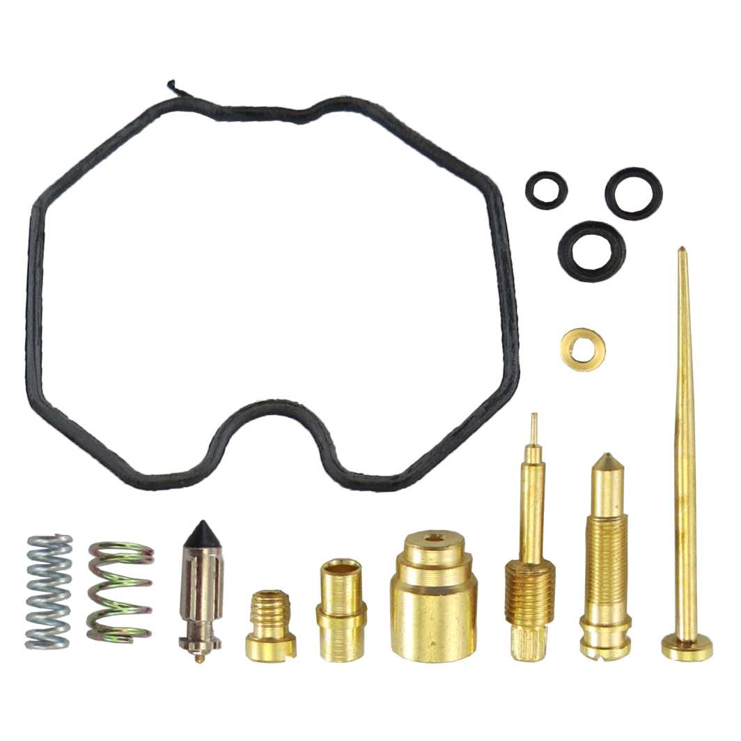 Reparo Carburador TITAN 150