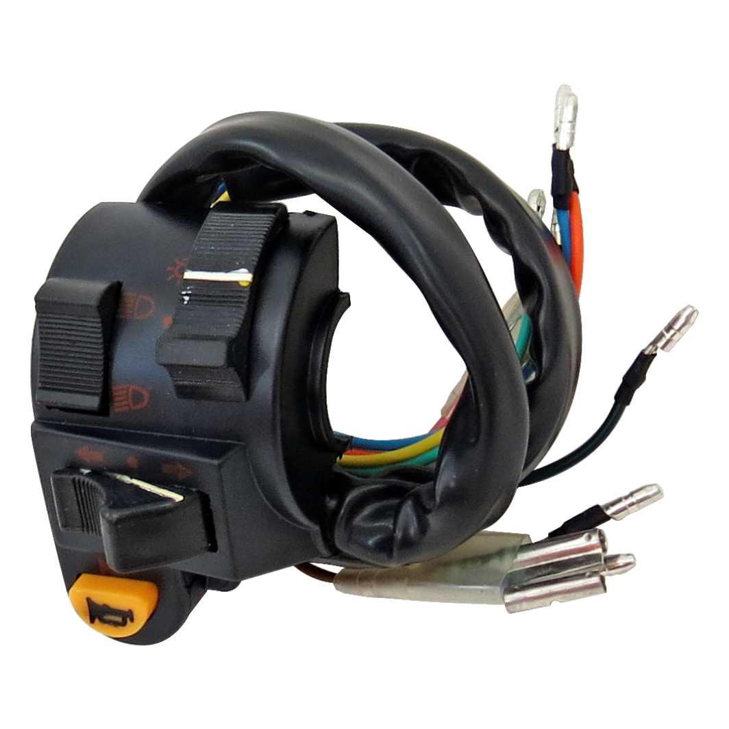 Interruptor Luz 10 Fios CG 83/85
