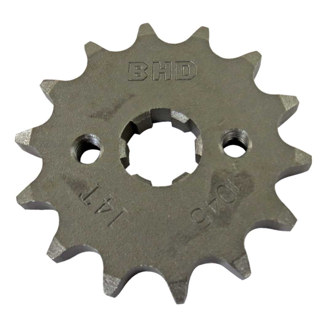Pinhão BIZ 100/BIZ 125/POP 100 14D 1045