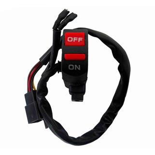 Interruptor Partida NXR 150 ESD 06-08 BROS