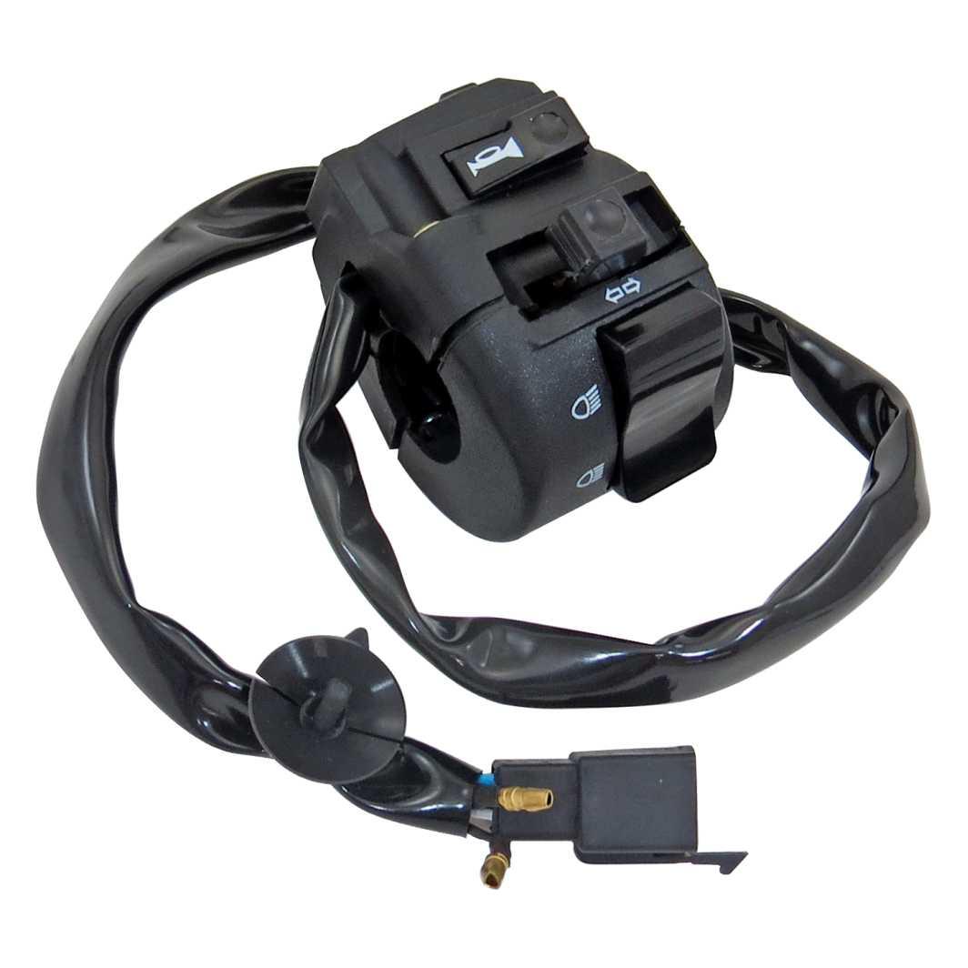 Interruptor Luz 08 Fios POP 100