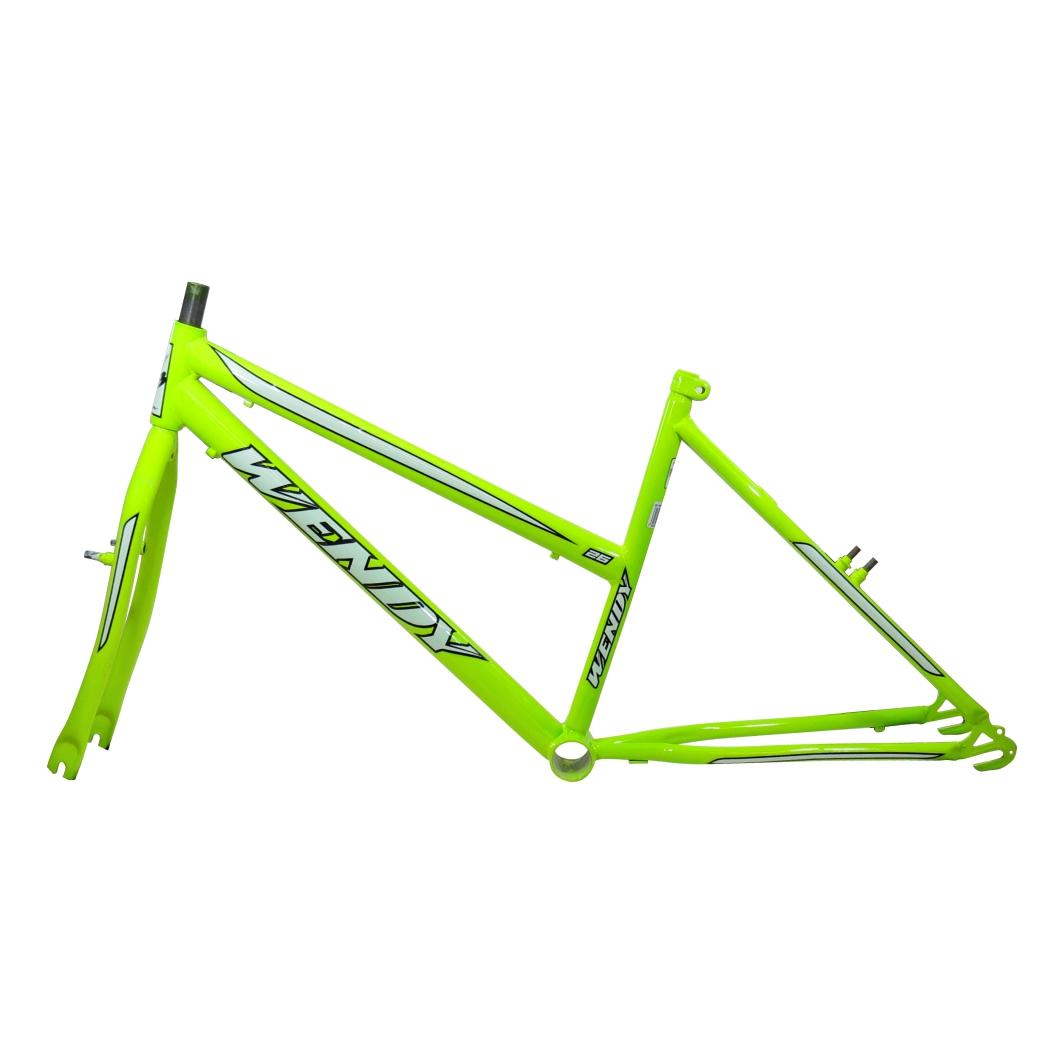 Kit 26 Feminino Neon Amarelo C/Pivo