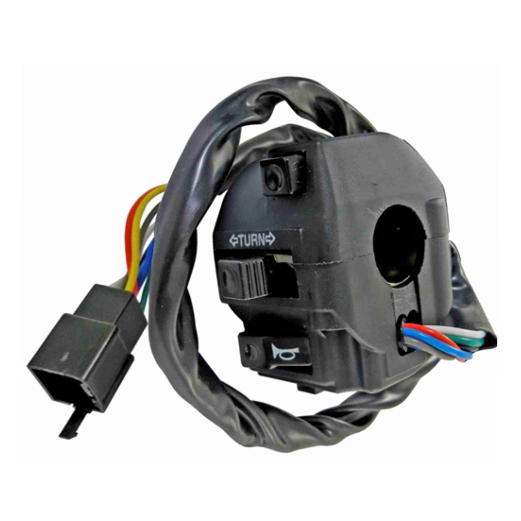 Interruptor Luz 08 Fios NXR 150 06-08 KS