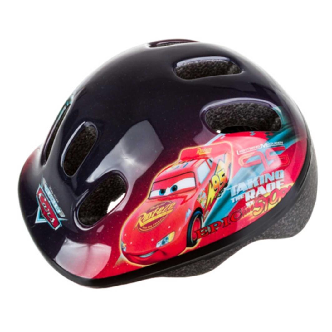 Capacete P/Ciclista Infantil MV6 PP Cars