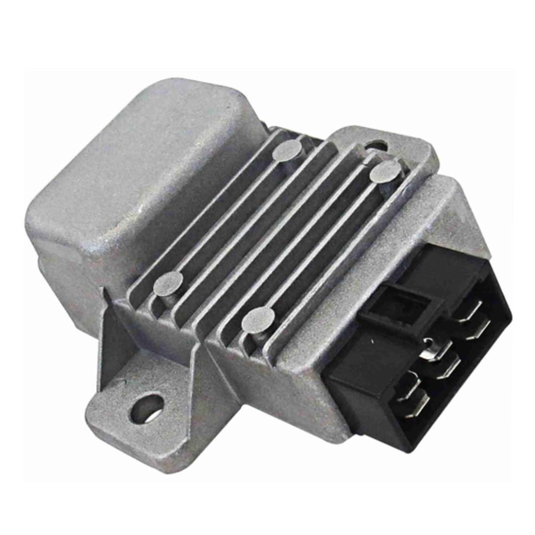 Regulador Retificador HONDA TITAN 150 09-15/BIZ