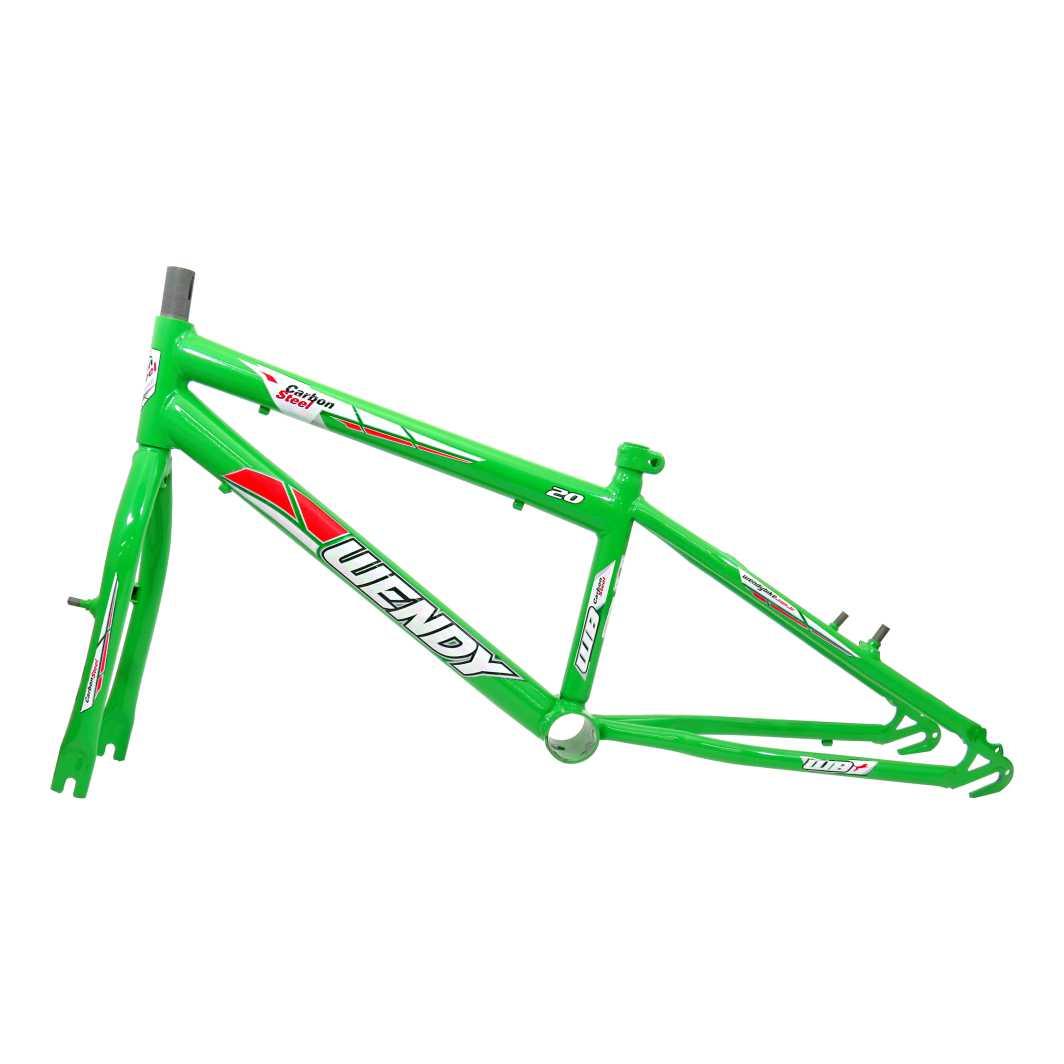 Kit 20 Rebaixado C/Pivo Neon Verde
