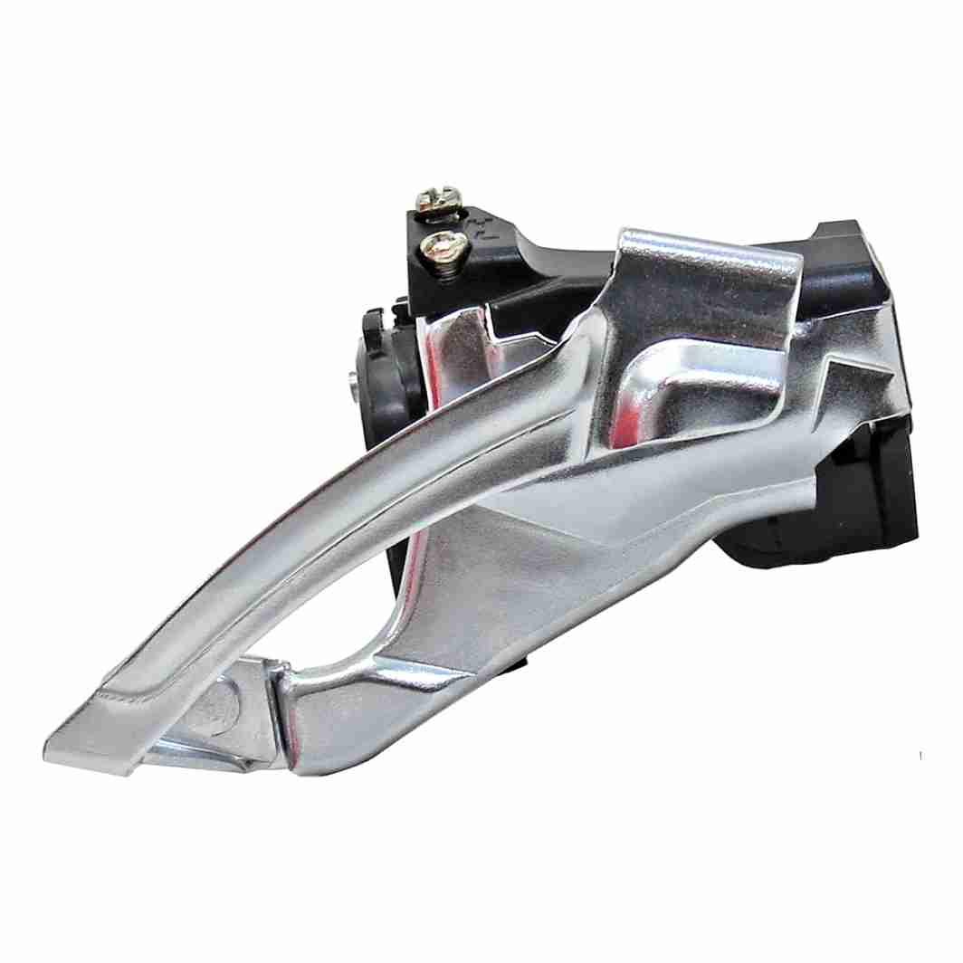 Cambio Dianteiro 1/4-3/8 Dual M966 2X9V