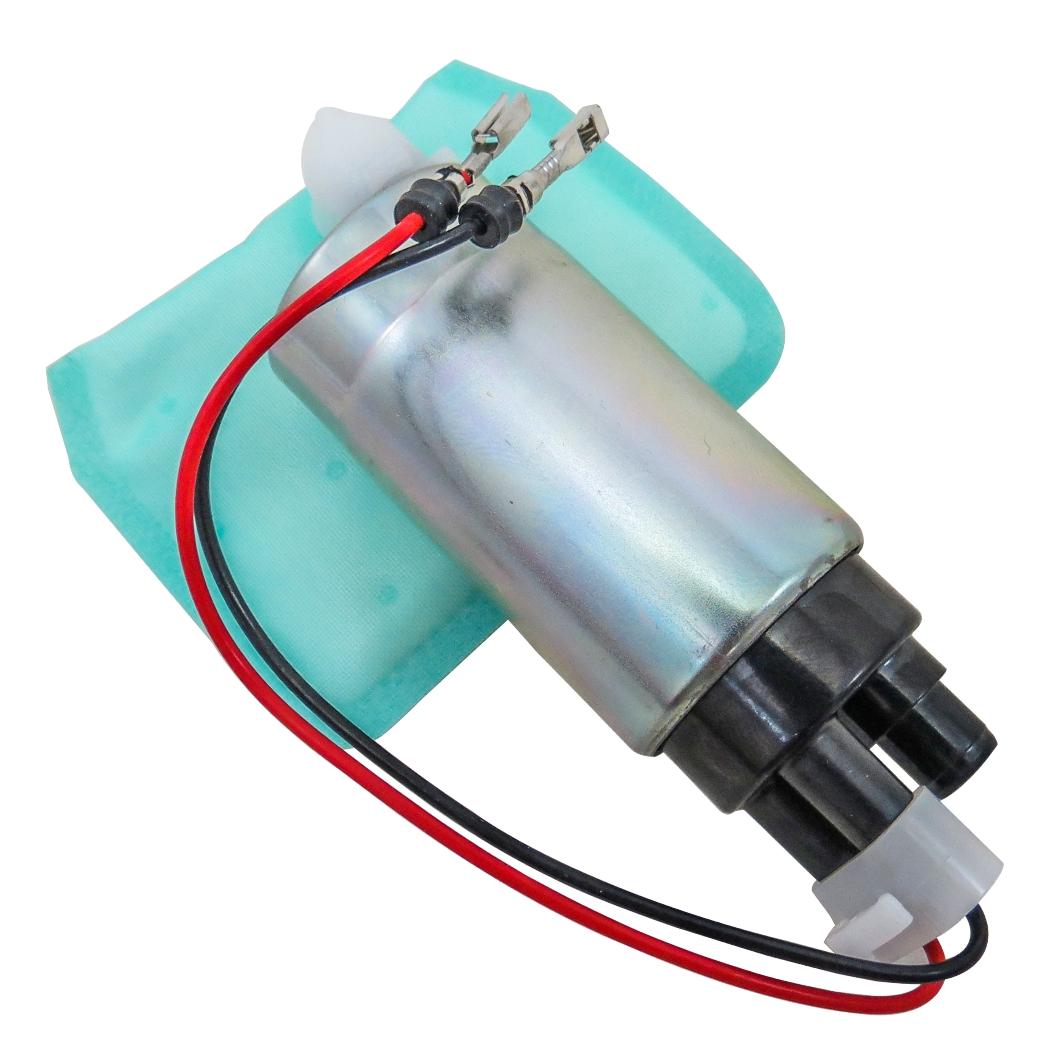 Refil Bomba Combustível Titan 160/NXR 160 Bros