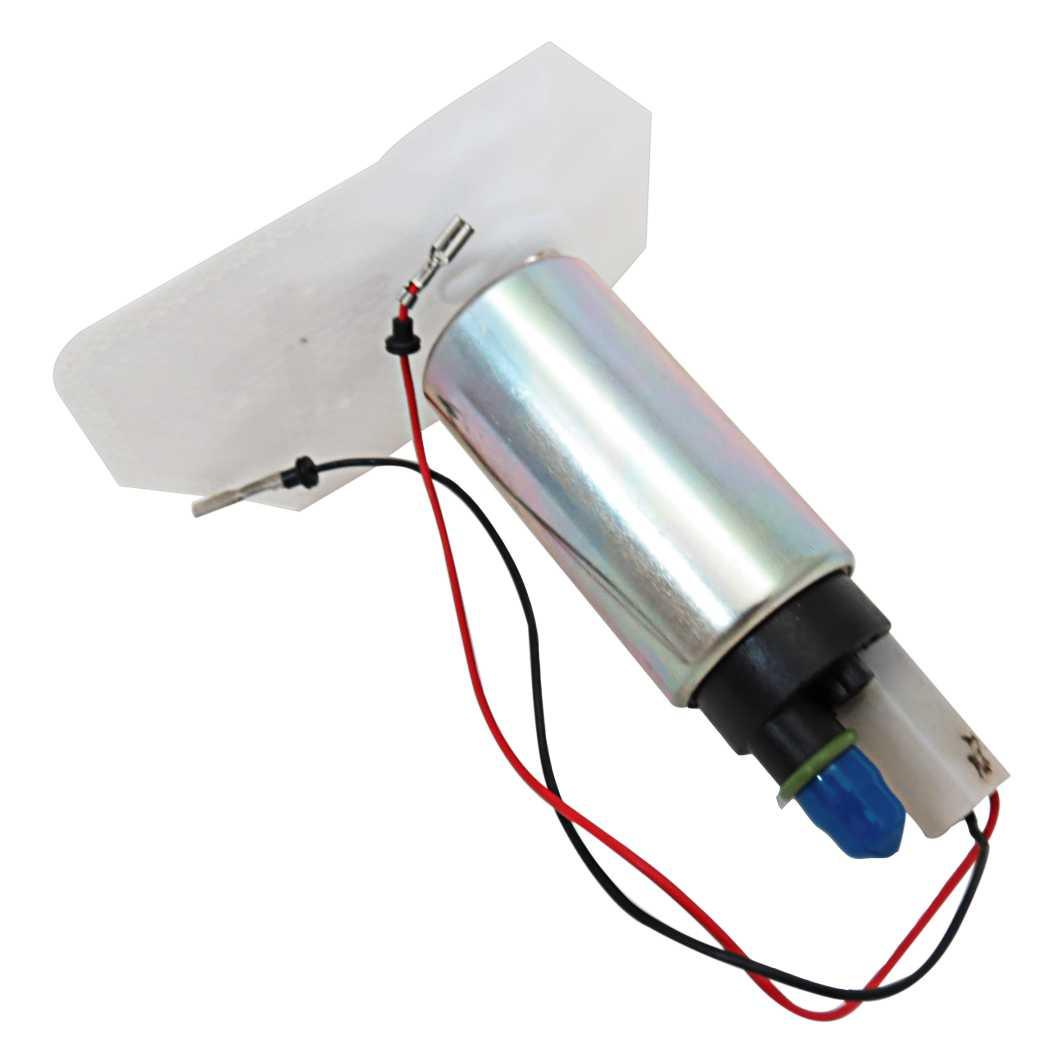 Refil Bomba Combustível BIZ 125 12-13