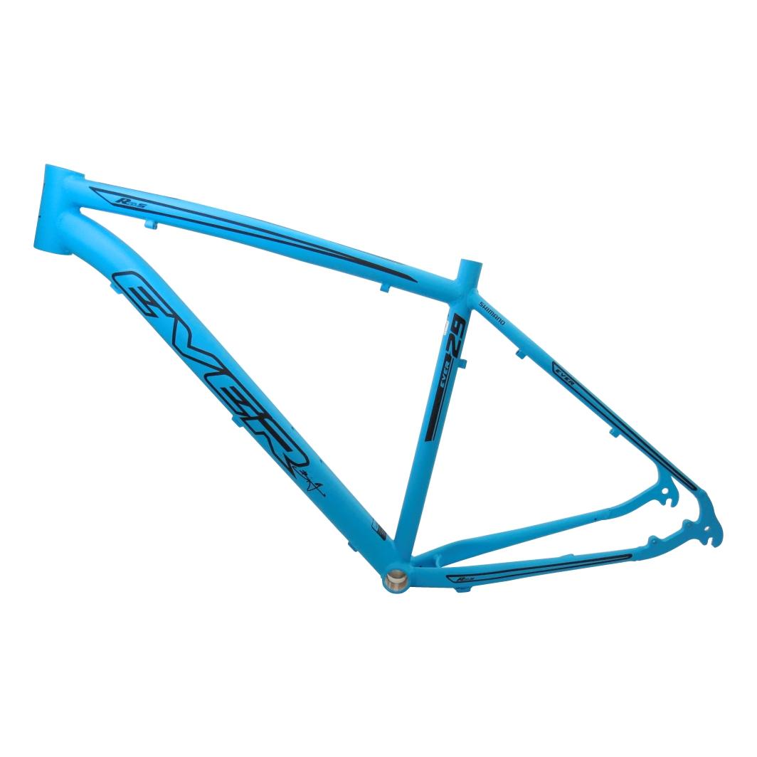Quadro 29 Aluminio RG-1 19 Azul Pantane Fosco/Preto