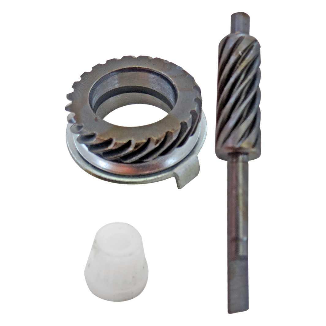 Engrenagem Velocimetro+Pinhão SHINERAY 50-C Ferro