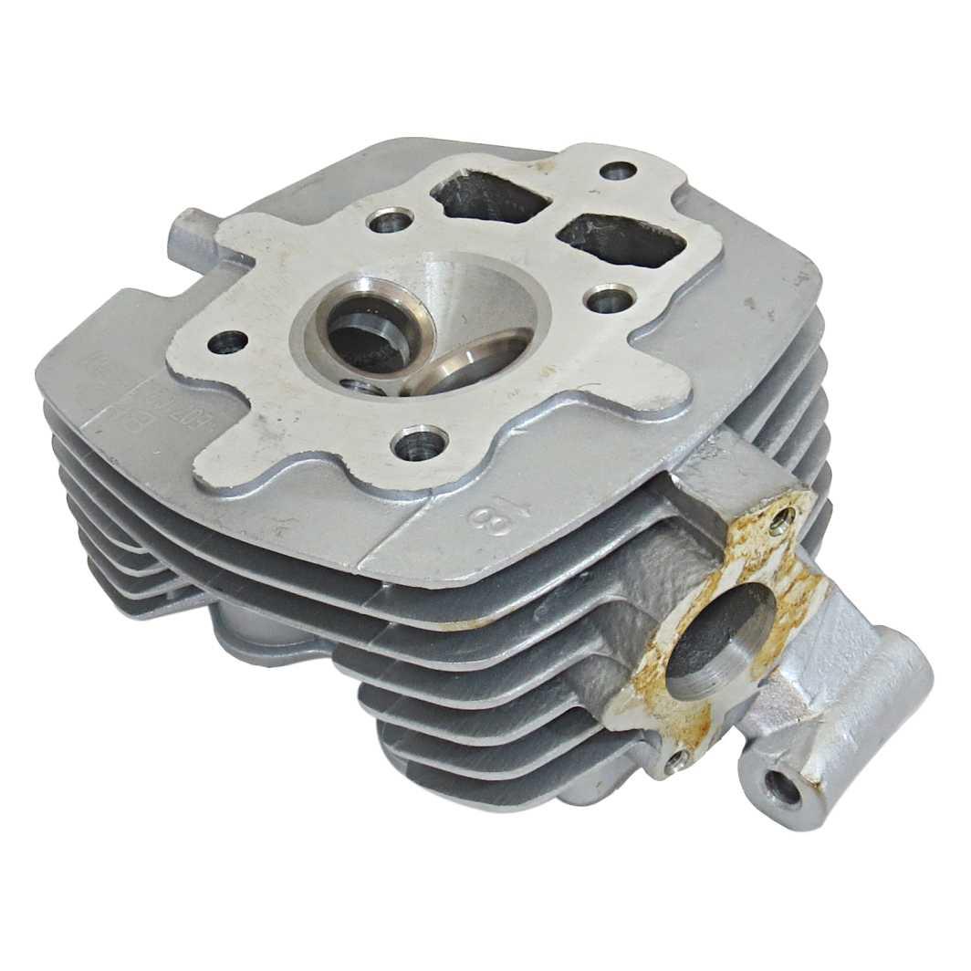 Cabeçote Motor TITAN 125 02-04/FAN 125