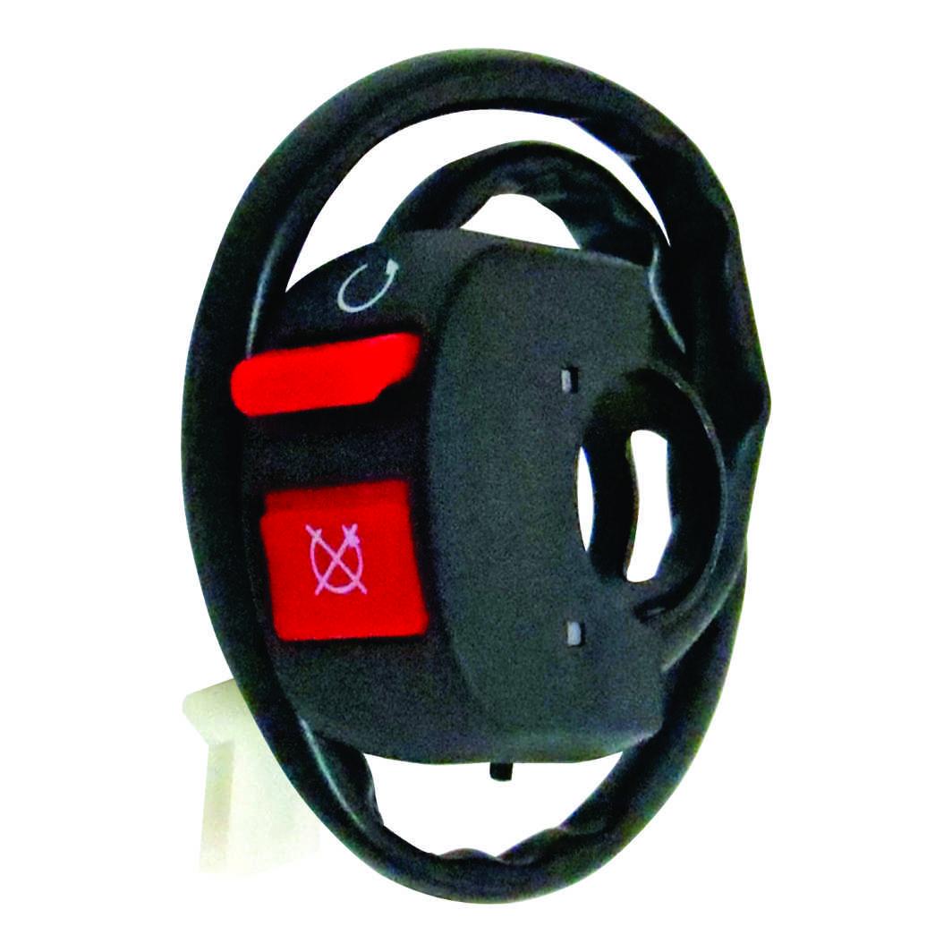 Interruptor Partida NXR 150 KS