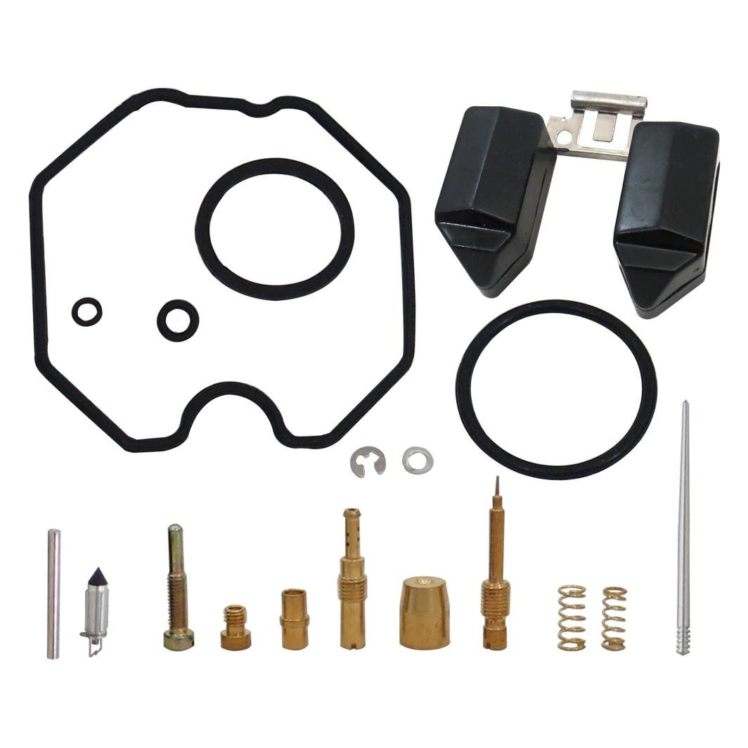Reparo Carburador TITAN 12596-99/TIT 125 00-01